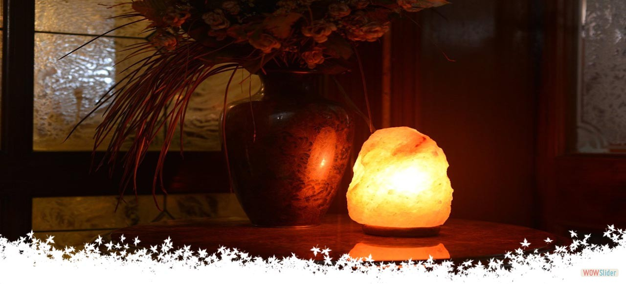 Wholesale Suppliers & Manufacturers of Himalayan Salt Lamps