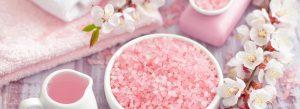bath salt granules bg
