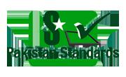 pakistan standard