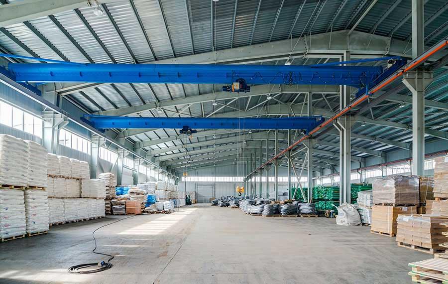 Factory Infra