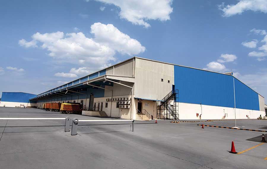 Factory Infra3