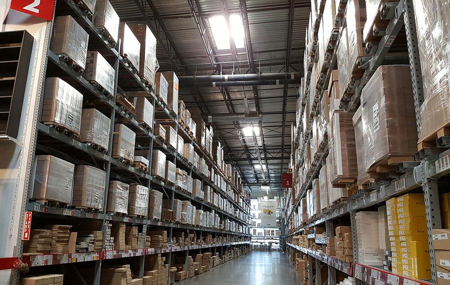Factory Infra2